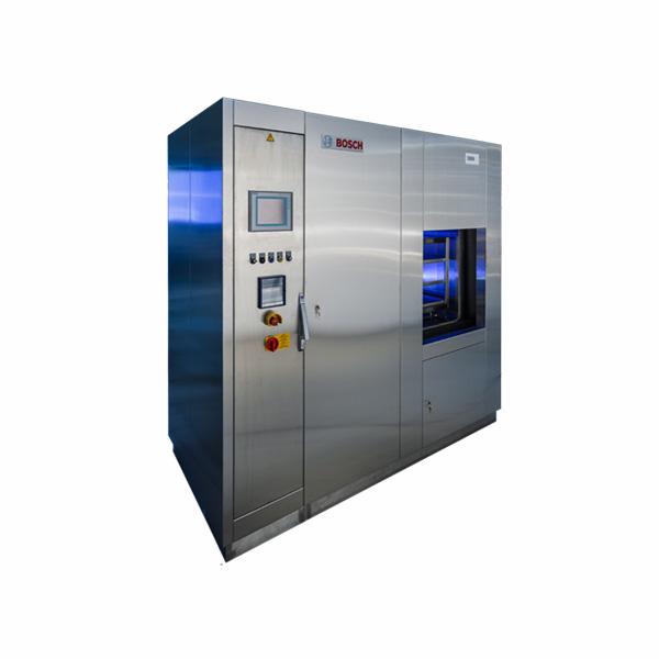 Netsteril Autoclaves de vapor saturado Bosch ADV producto