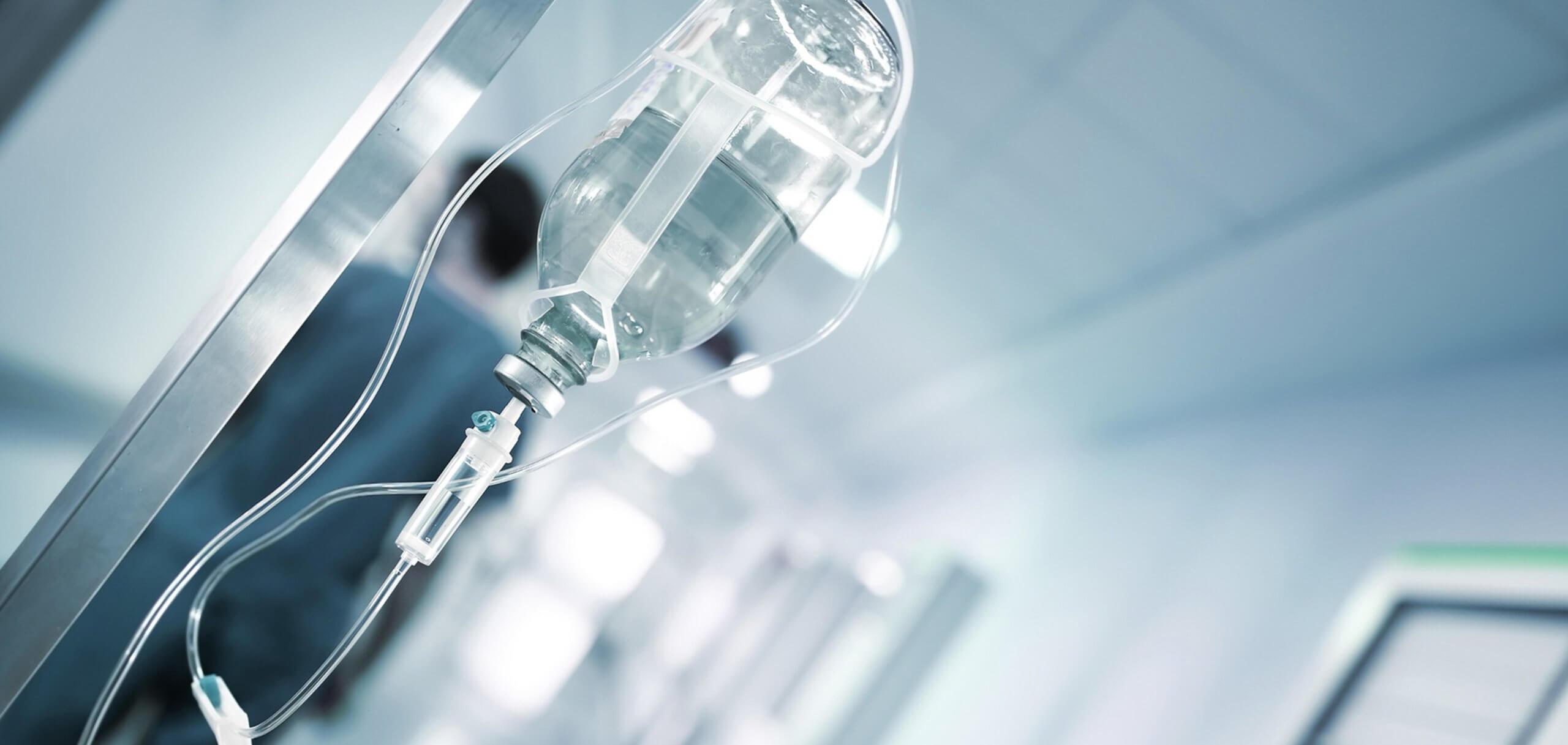 Netsteril soluciones y equipos de proceso