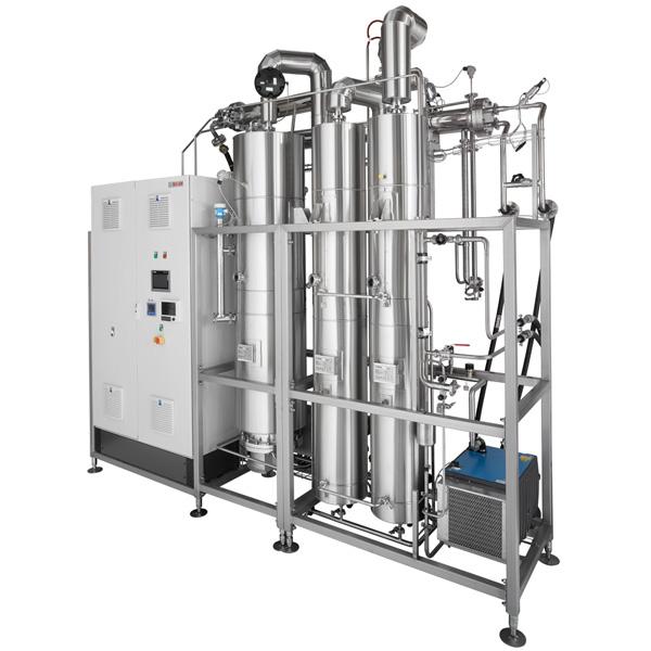Netsteril Distributor of Multiple Effect of Bosch Pharmatec