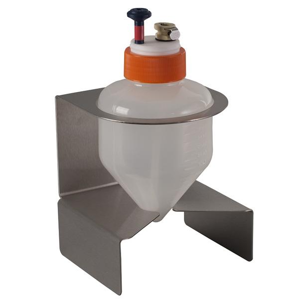 Equipo portátil de generación VH2O2 para salas o recintos pequeños Solidfog distribuido por Netsteril