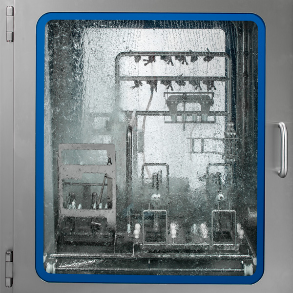 GMP Washers IWT W200-W300 distribute by Netsteril