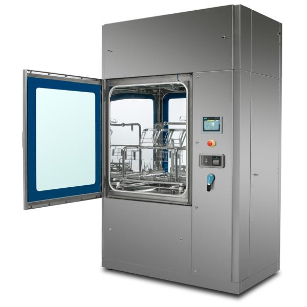 Rentadores GMP IWT W200-W300 distribuides per Netsteril