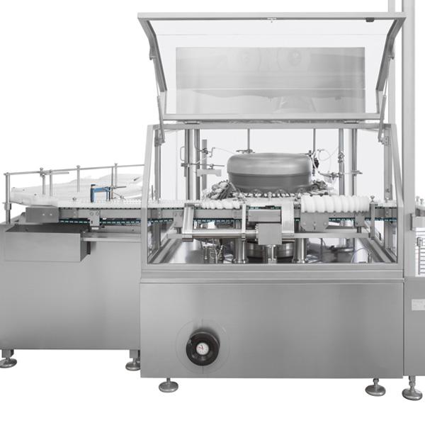 Máquinas Lavadoras Rotativas distribuidas por Netstril