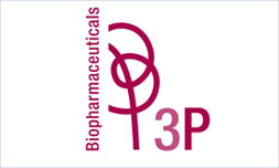 Netsteril representa 3P Biopharmaceuticals