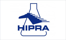Netsteril represent Hipra
