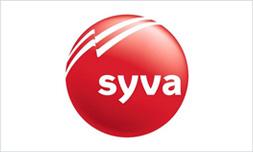 Netsteril representa Syva