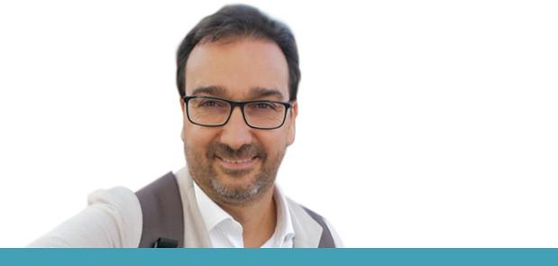 Jordi Net CEO Netsteril