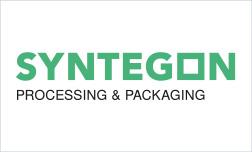 Logo de la marca Syntegon representada por Netsteril