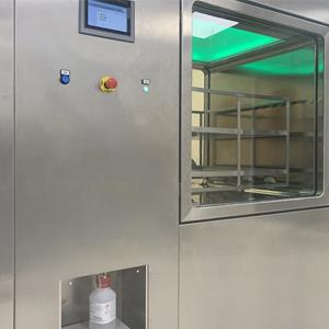 SAS de biodescontaminación Neopure