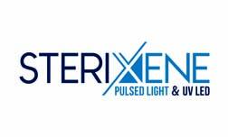 Sterixene logo
